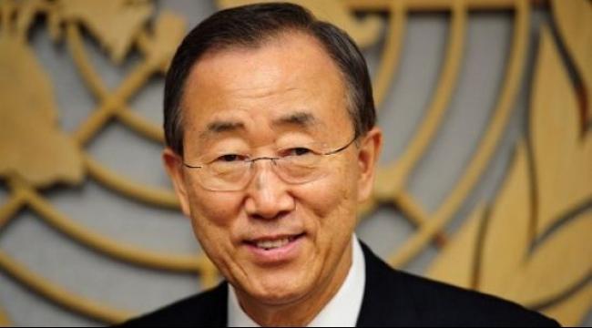 الأمين العام للأمم المتحدة يلتقي عباس ونتنياهو