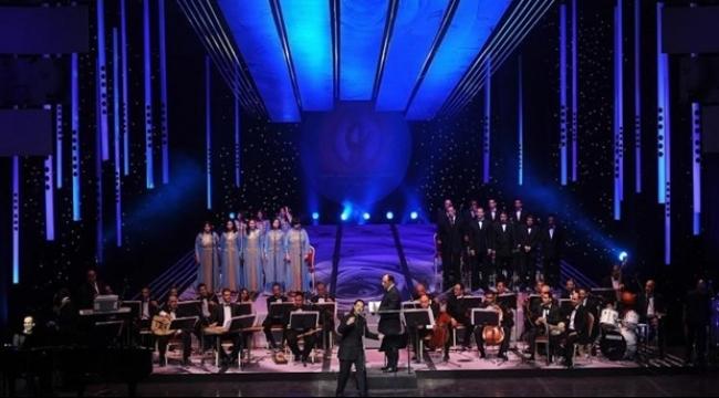 60 فنانا يحيون حفلات مؤتمر الموسيقى العربية بالقاهرة