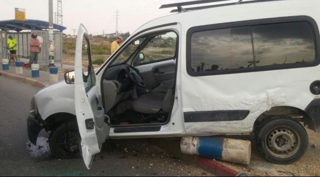 استشهاد فلسطيني بعد عملية دهس وإصابة جندي ومستوطن