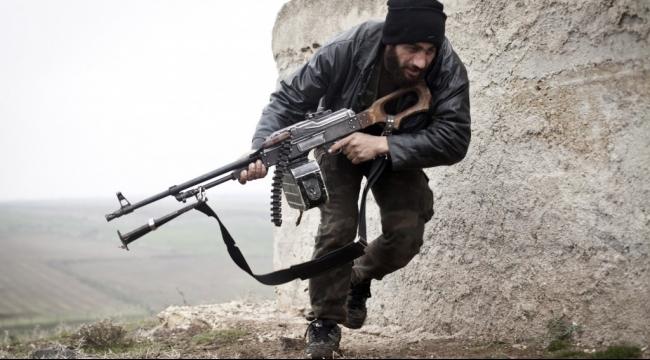مقتل ثلاثة مقاتلين روس في سوريا