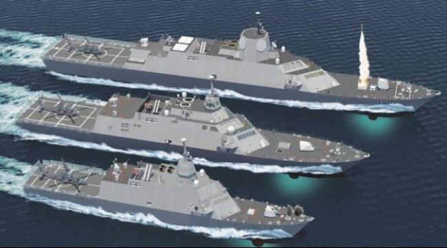 أميركا ستزود السعودية بأربع سفن حربية