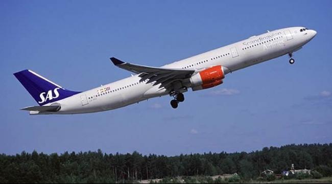 """شركة الطيران الاسكندنافية توقف رحلاتها لإسرائيل """"لانعدام الاستقرار"""""""