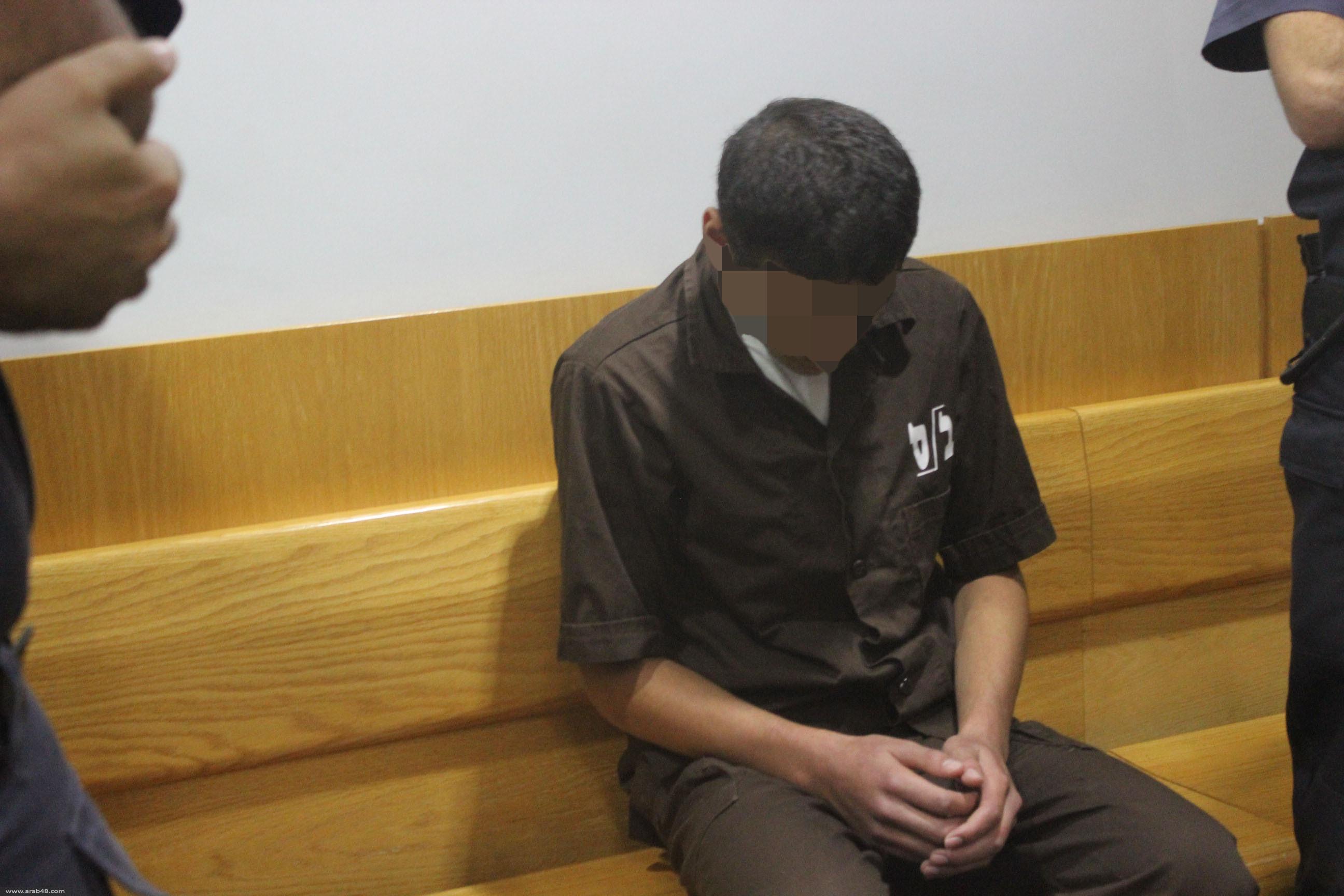 """تمديد اعتقال شابين من يافة الناصرة بادعاء """"نية الطعن"""""""