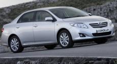 تويوتا تستدعي أكثر من 6 مليون سيارة بسبب مشاكل كهربائية
