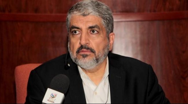 مشعل: مسؤولية تحرير المسجد الأقصى وفلسطين جماعية