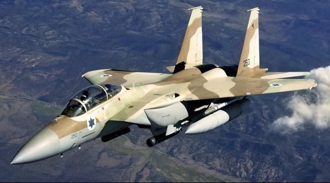5 طائرات إسرائيلية تحلق في أجواء لبنان