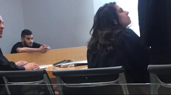 شفاعمرو: تمديد اعتقال أنس خطيب حتى الغد