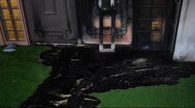 رغم توثيق الجريمة: إغلاق ملف حرق مسجد في أم الفحم