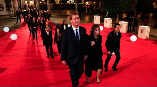 9 أفلام تمثل تونس في أيام قرطاج السينمائية
