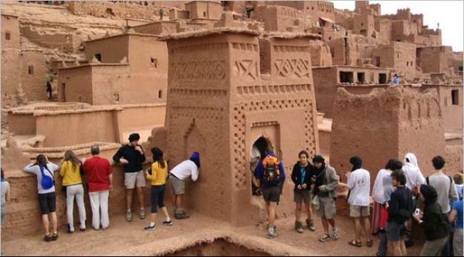 المغرب: 7 ملايين سائح في 8 أشهر