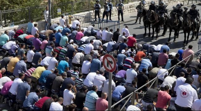 اليونسكو تستنكر تعامل الاحتلال الإسرائيلي مع المسجد الأقصى