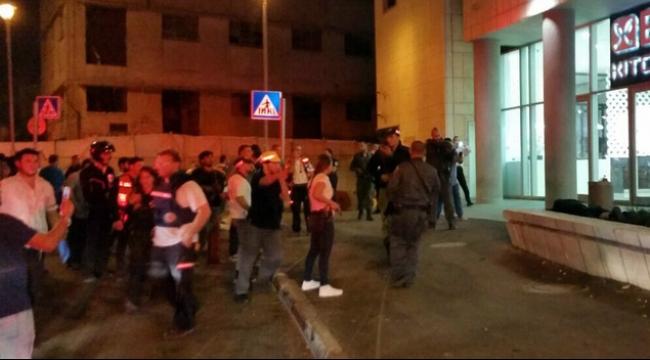القدس: قتيل جراء إطلاق النار عليه بادعاء محاولة تنفيذ عملية