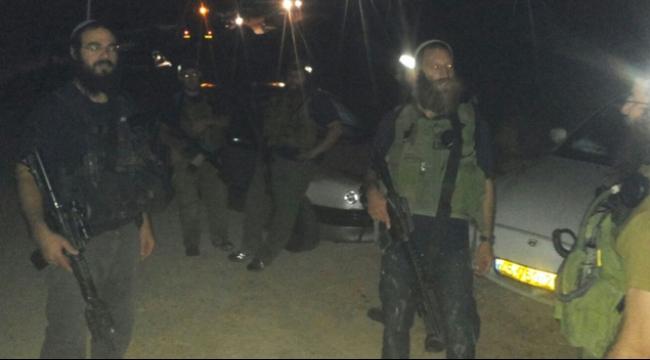 نابلس: إصابة فتاة فلسطينية برصاص الاحتلال بحجة عملية طعن