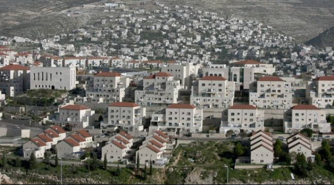 """نتنياهو يخضع للمستوطنين ويصادق على البناء في مستوطنة """"إيتمار"""""""