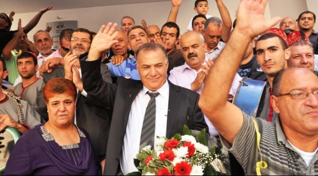 الناصرة: دوام خاص احتفاء بمرور عامين على فوز سلام بالرئاسة!