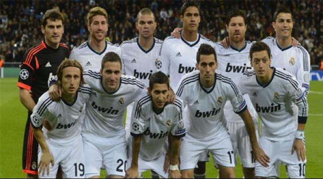 بطولة إسبانيا: قمة بين ريال مدريد وسلتا فيغو