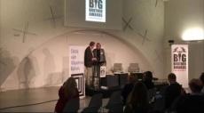 جائزة أكثر الشخصيات انتهاكا لحقوق الإنسان في بلجيكا