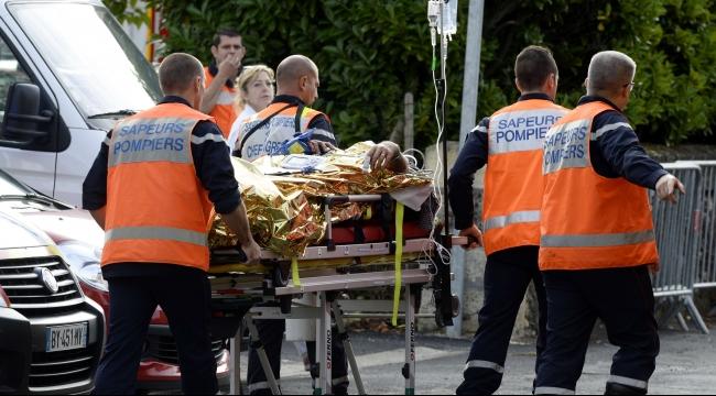 فرنسا: 42 قتيلا على الأقل في حادث سير