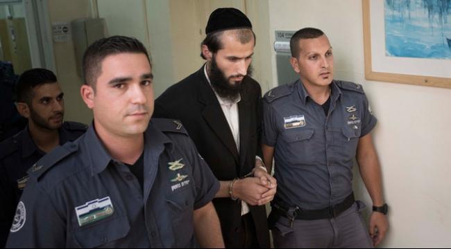 يهودي يهاجم يهوديا بقضيب حديد ظنا أنه عربي