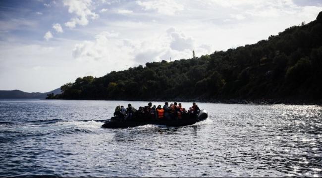 48 ألف لاجئ وصلوا اليونان خلال أسبوع