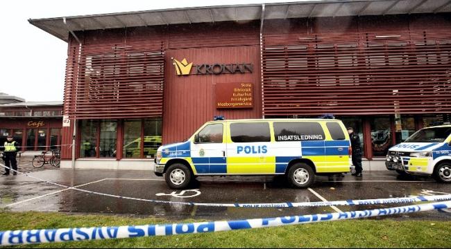 السويد: هاجم القاتل الطلاب وفقا للون بشرتهم