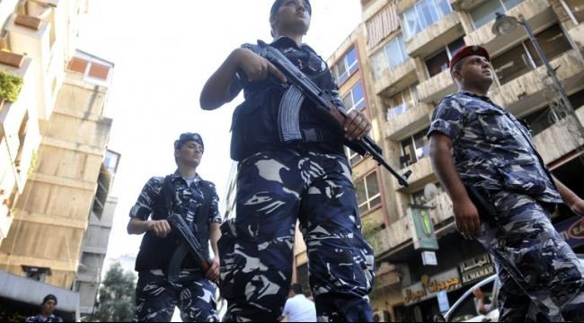 لبنان: إحباط محاولة تهريب لاجئين واعتقال 5 مهربين