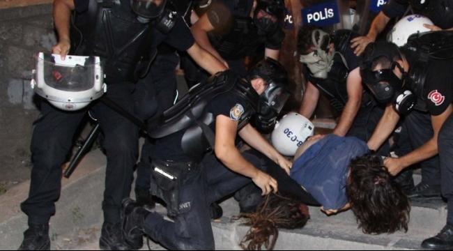 تركيا: 244 حكمًا قضائيا للمتظاهرين