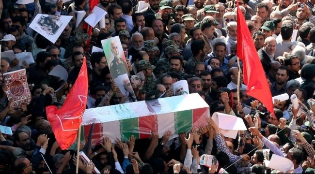 مقتل 8 إيرانيين خلال أسبوع في سوريا