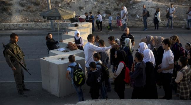 54 شهيدا بينهم 12 طفلا بنيران الاحتلال