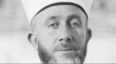 لا علاقة للمفتي الحاج محمد أمين الحسيني بالمحرقة