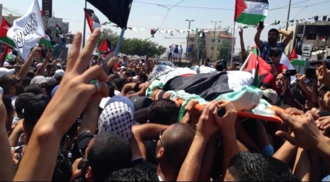 قطاع غزة: شهيد بعد أسبوع من إصابته بنيران الاحتلال
