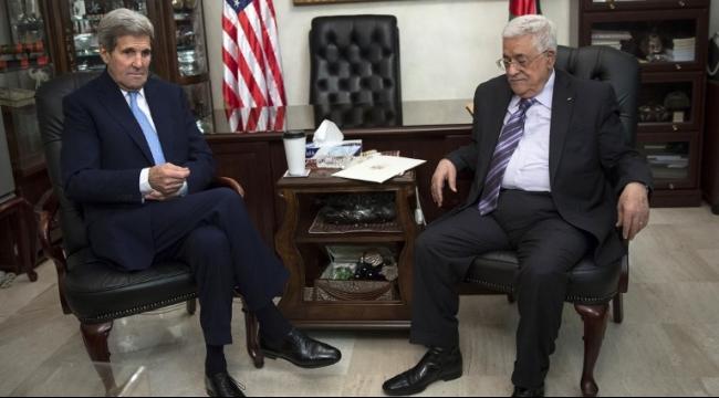 كيري: نتنياهو التزم بتطبيق سياسة تتيح لغير المسلمين زيارة الأقصى فقط