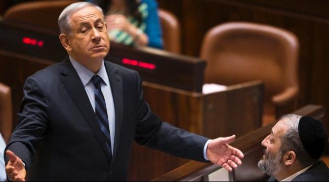 نتنياهو ينوي نقل درعي من وزارة الاقتصاد لتمرير اتفاقية الغاز