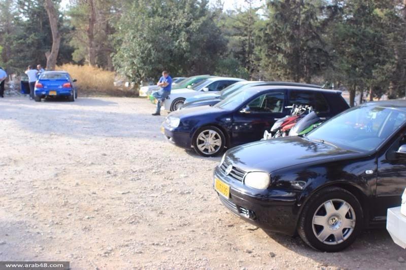 إصابات في حادث طرق عند مفرق البعنة ومصادرة سيارات في سخنين
