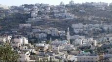 7 إصابات بالرصاص... والاحتلال يعلن بلدة سعير منطقة عسكرية