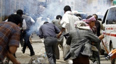 اليمن: مقتل وجرح 7 من الحوثيين وقوات صالح