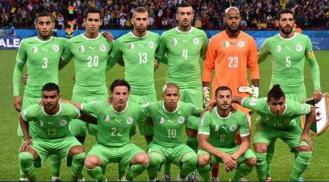 الجزائر تعود للعب بمصطفى تشاكر بسبب صافرات الاستهجان