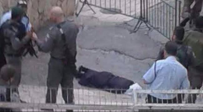 قوات الاحتلال تعدم الفتاة داليا ارشيد بزعم تنفيذ عملية طعن قرب الخليل