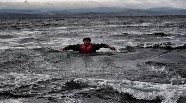 مصرع طفلين وامرأة غرقًا قبالة سواحل اليونان