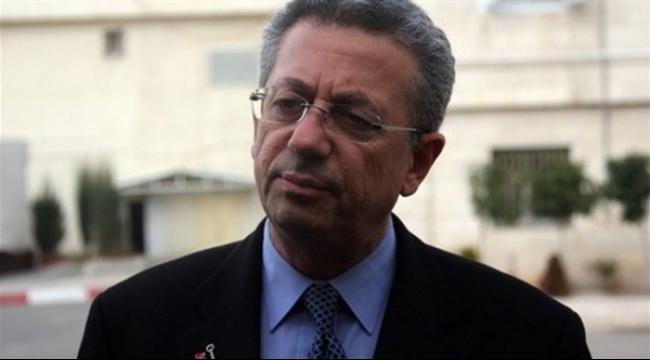 البرغوثي: الاعتداء كان يهدف اغتيالي وهو خدمة للاحتلال
