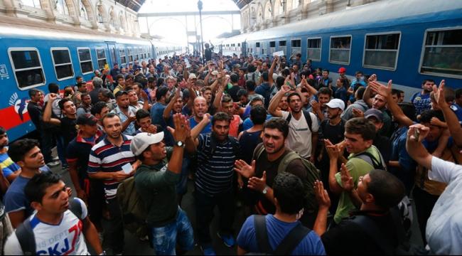 ألمانيا تواجه تدفقا جديدا من المهجرين إلى بافاريا