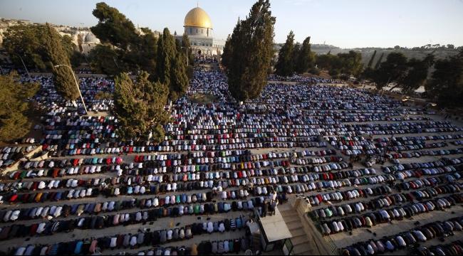 نتنياهو: المسلمون فقط يصلون بالأقصى وغير المسلمين يزورونه