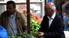 أسواق الضفة الغربية تشهد تراجعًا كبيرًا بإقبال فلسطينيي الداخل