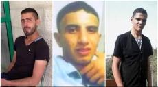الخليل: شهيد ثالث اليوم برصاص جيش الاحتلال