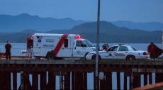كندا: 4 قتلى بحادث غرق مركب مراقبة حيتان