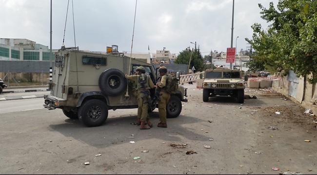 استشهاد فلسطيني بذريعة محاولة طعن مستوطن بالخليل