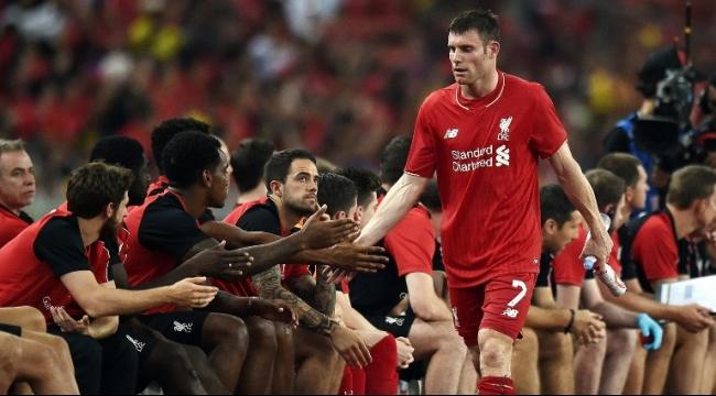 ميلنر واثق من عودة ليفربول إلى مسار الانتصارات