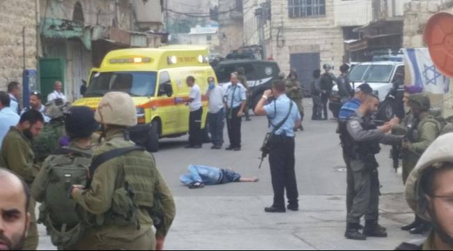 شهيد ثان في الخليل: الاحتلال يعدم شابًا بذريعة محاولة طعن