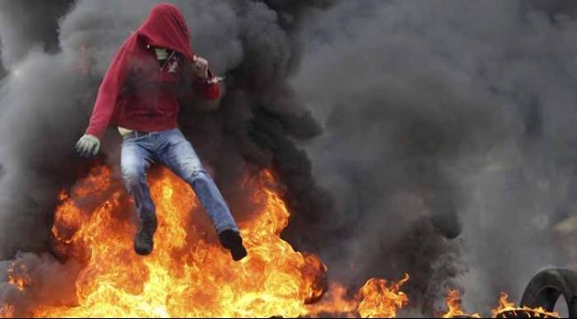 نتنياهو يقترح مواجهة الهبة الفلسطينية بكبسة زر