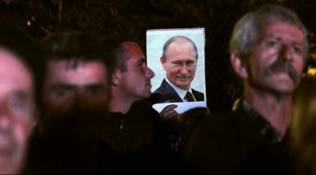 بوتين: أرباحنا من تصدير الأسلحة تخطت 50 مليار دولار خلال 2015